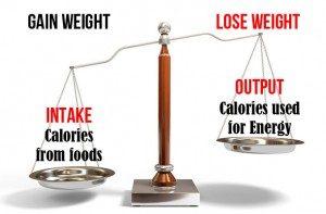calories thermodynamics