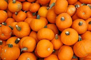 benefits of pumpkins