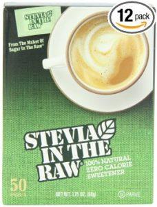 stevia safety