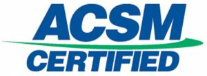 Best personal training certifications