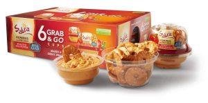 sabra hummus snack