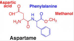 aspartame safety