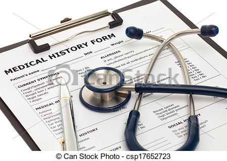 lying about medical history