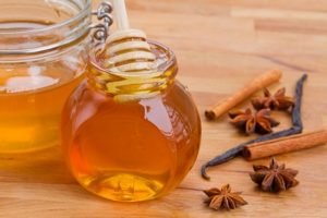 cinnamon and honey for constipation