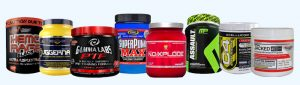 what are pre workouts
