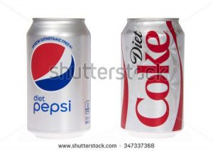 Diet Soda constipation