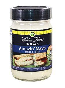 zero calorie mayo