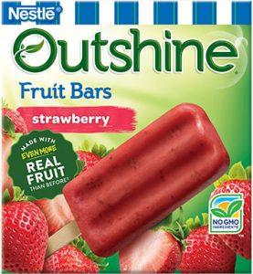 healthy fruit bars