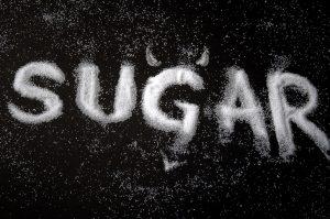 السكر غير صحية