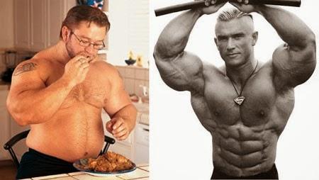 تدريب العمر كمال الأجسام
